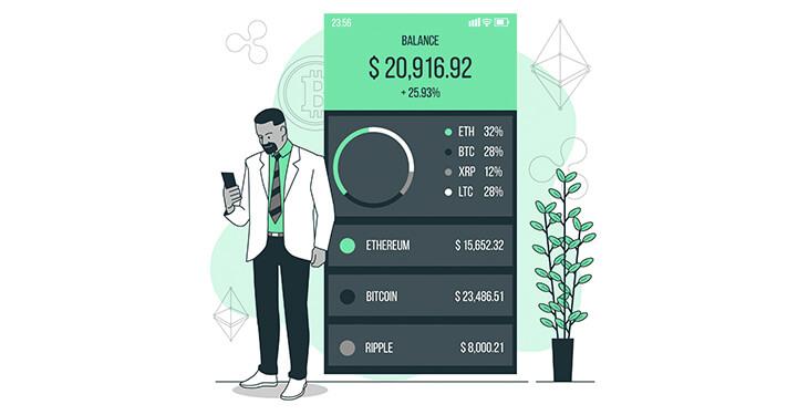 reasons why bitcoin holders win